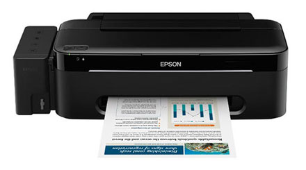 Cara Mudah Cleaning Printer Epson