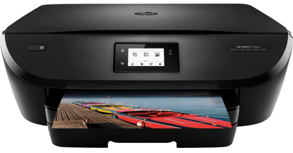 Review Printer HP Envy 5540