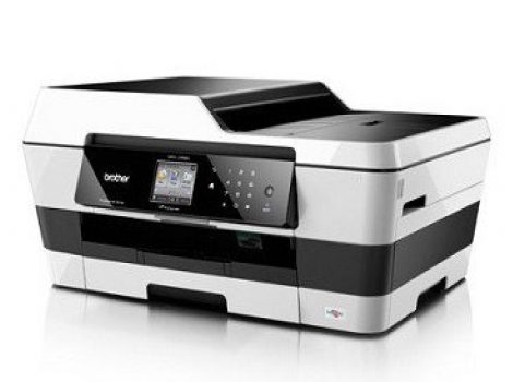 Harga Printer Brother Mfc J3720