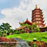 pagoda buddhagaya