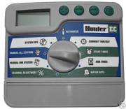 fixed repaired irrigation controller