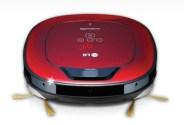 LG VR6260LVM Robot Vacuum Repairs