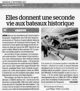 Sequana_presse_Zambeze_Le_Parisien