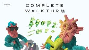 complete walkthru max mcferren