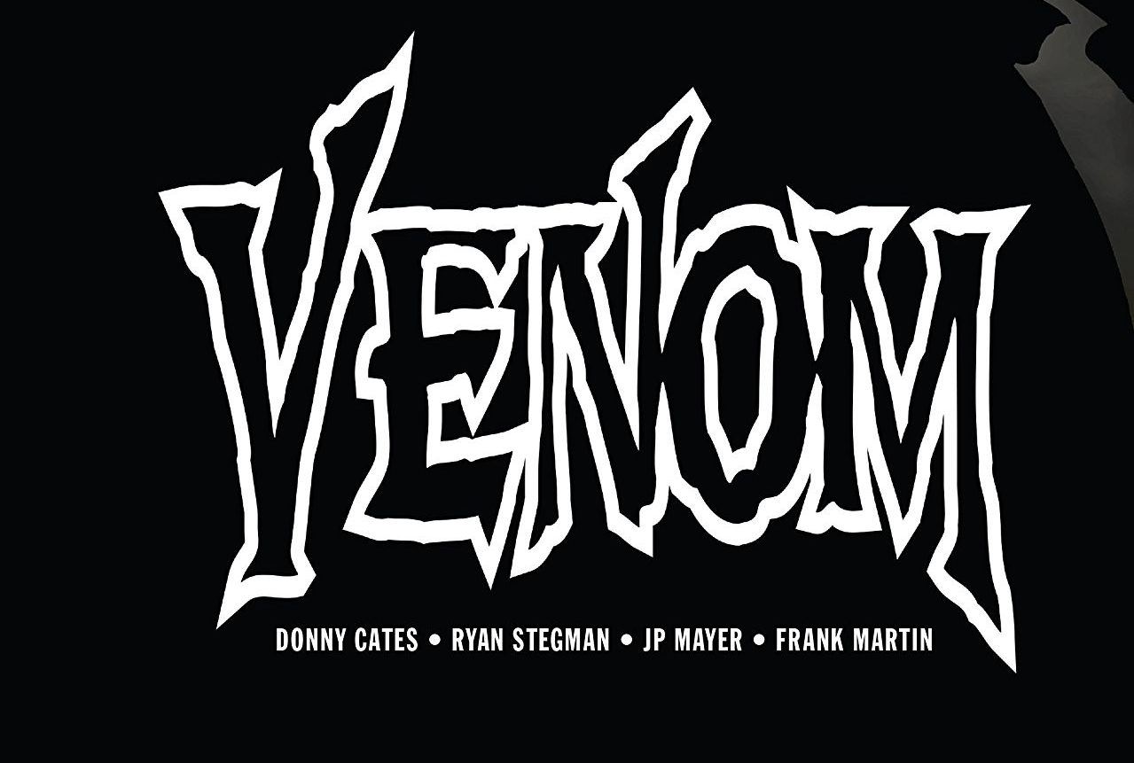 Comic Review: Venom #2 - Sequential Planet