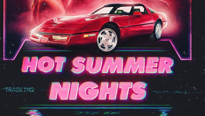Movie Review Hot Summer Nights Sequential Planet