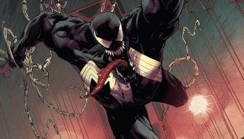 Comic Review: Venom (2018-) #11 - Sequential Planet