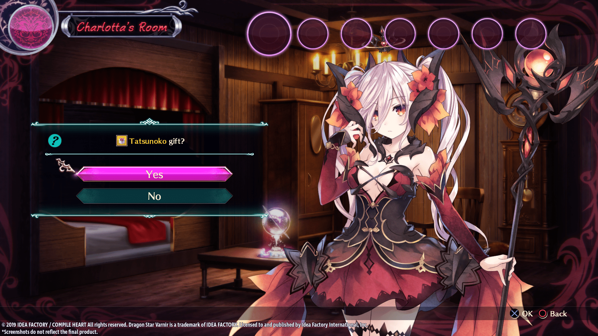 Dragon Star Varnir: Gift Giving Guide - Sequential Planet