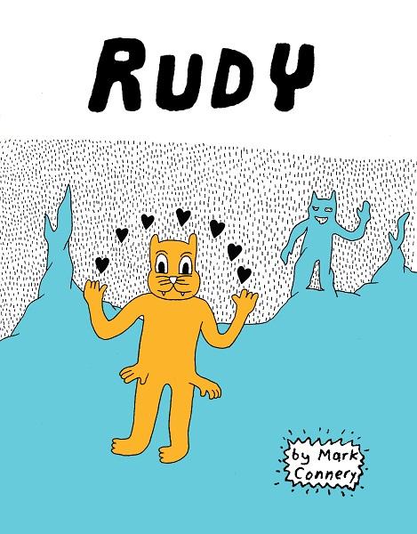 Rudy Book