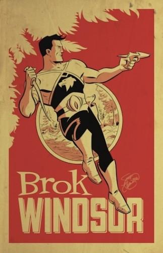 Brok Windor 1