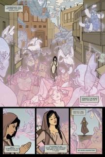 Sanya Anwar's 1001 issue #1, p.9