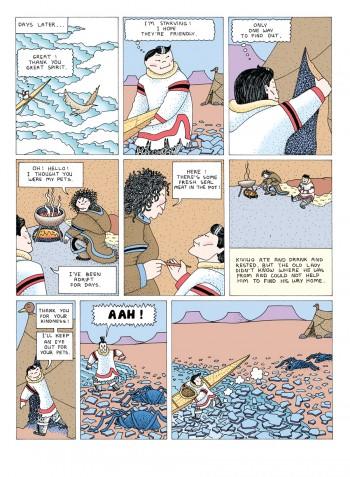 Arctic-Comics-Kiviuq-PR1
