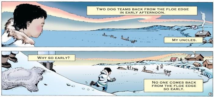 Arctic-Comics-On-Waiting-PR1
