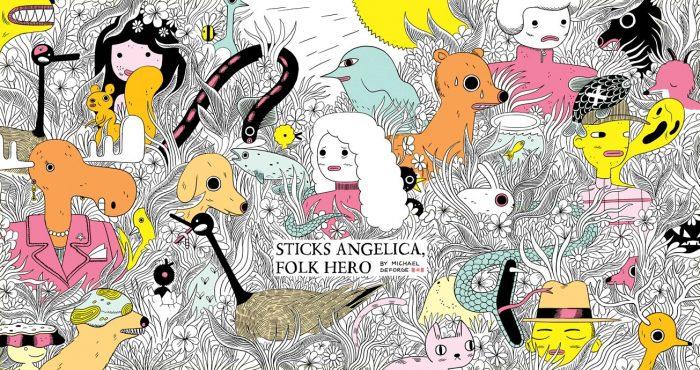 sticks_angelica