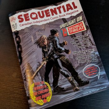Squential 01 print