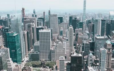 New York Summer Internship Recap