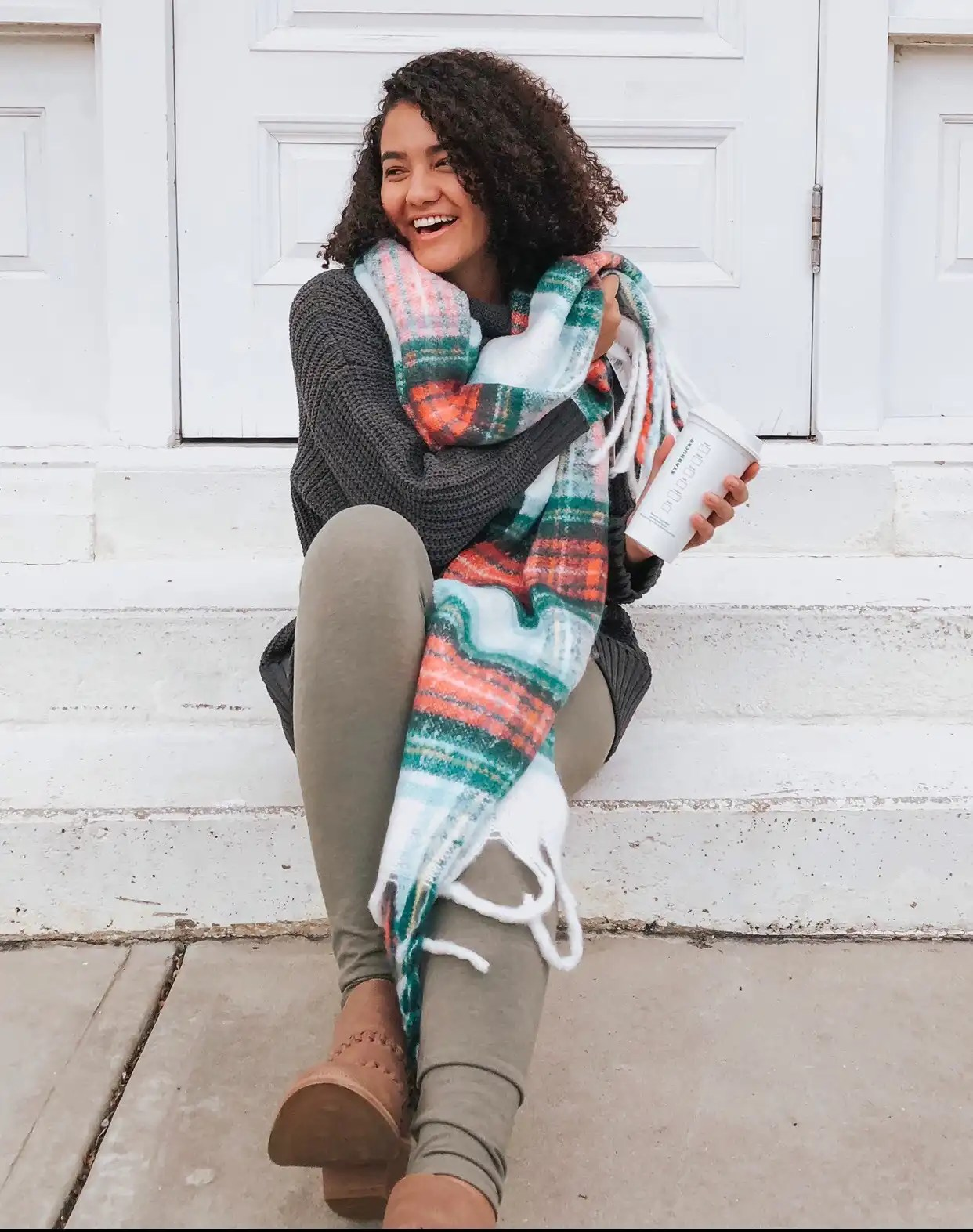 blanket-scarf-aerie-holiday-gift-guide
