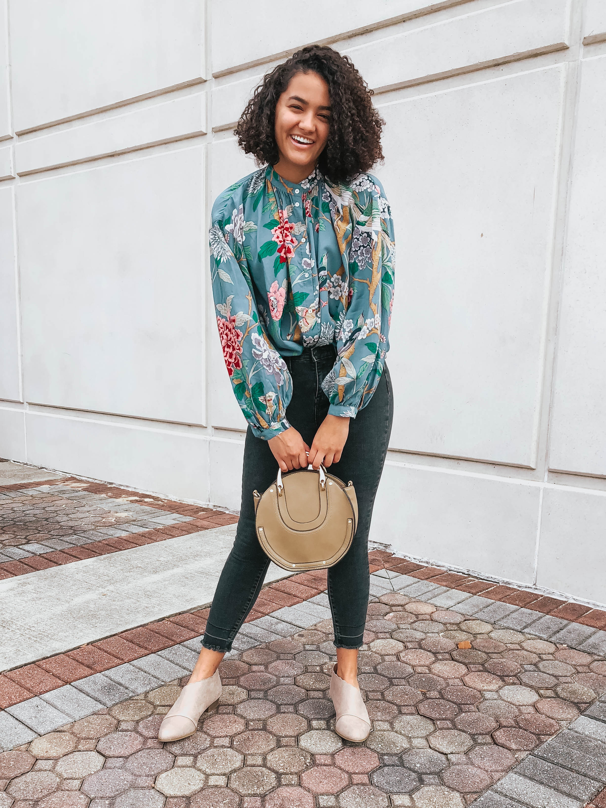 floral-print-top-entourage-winter-style-review