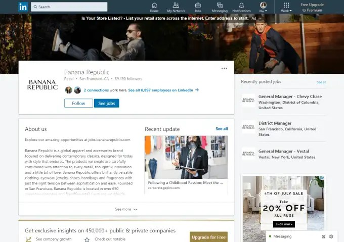 connect-with-companies-top-ten-tips-on-how-to-get-the-most-out-of-linkedin