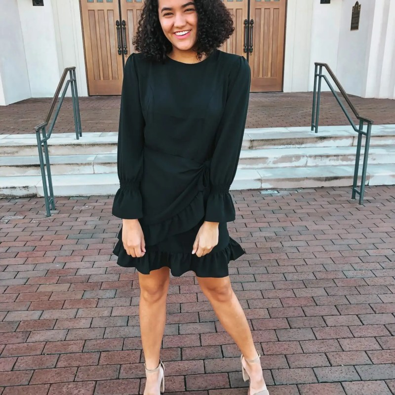 10 Little Black Dresses Perfect For Any Occasion