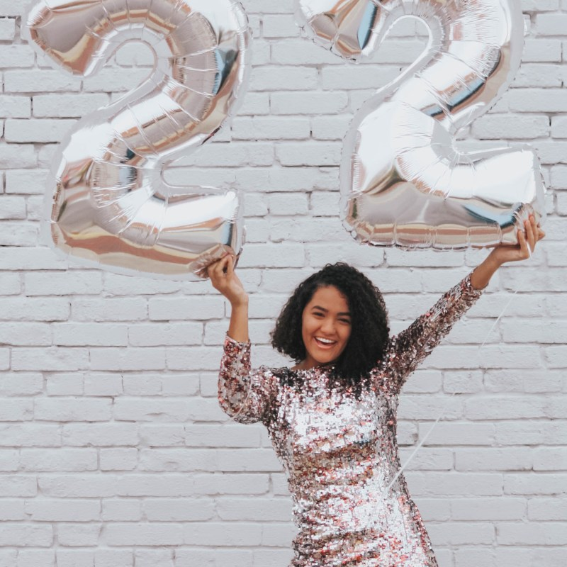 22 Things I Learned At 22