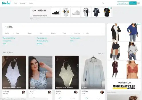 vinted-the-five-best-apps-to-use-to-resell-old-clothing