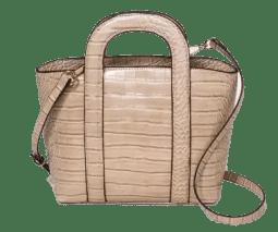 Crocodile Crossbody Bag Spring and Summer Handbags Under Fifty Dollars