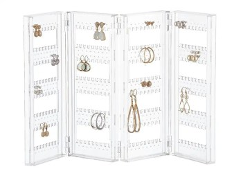 Earring Stand The Container Store