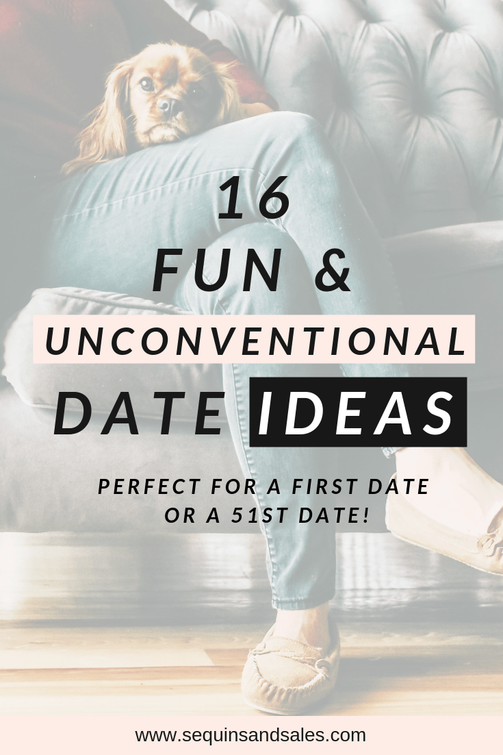 Cool first date ideas los angeles
