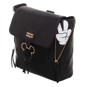 Mickey Mouse Hidden Mickey Hand Mini Backpack