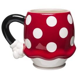 Minnie Mouse Mug Disney Finds