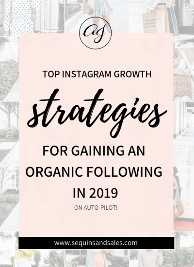How to Grow Your Following On Instagram