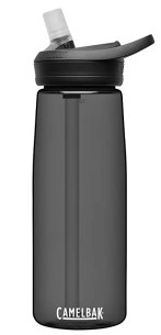 Gray Camelbak Water Bottle