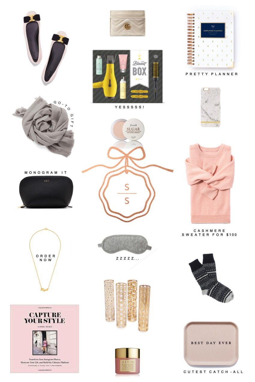 2016 Gift Guide The Best Gift Ideas for Girls  Sequins
