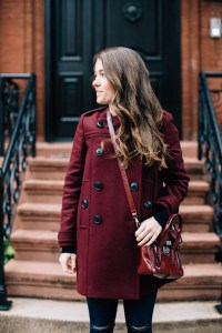 Nordstrom Rack Burberry Trench Coat