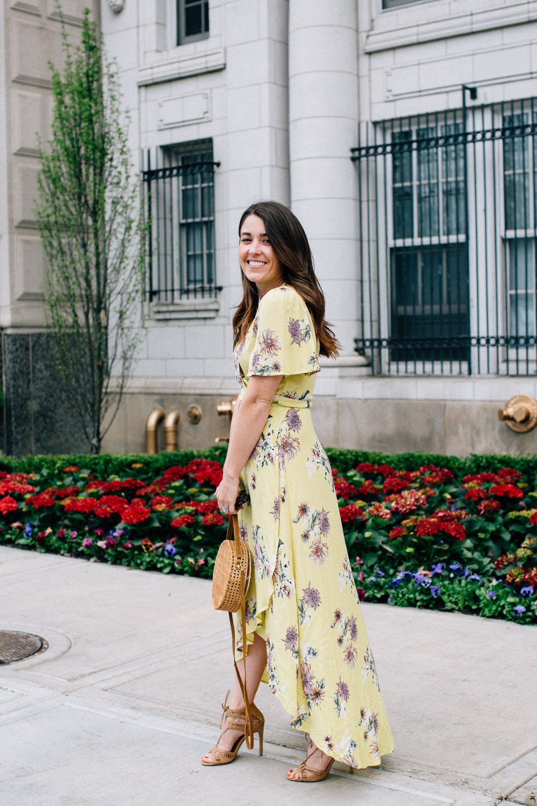 10 Wedding Guest Dresses to Wear This Season Under 150  Sequins  Stripes