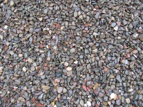 decorative rocks & construction