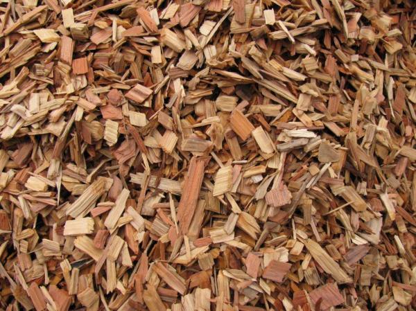 bark & mulches