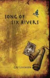 Song of Six Rivers cover art