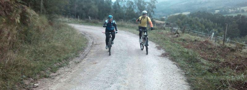 BTT El Soplao Cantabria 1 SERAC COMPAÑÍA DE GUÍAS