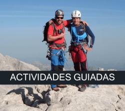 Actividades guiadas SERAC COMPAÑÍA DE GUÍAS