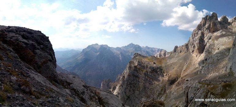 Picos de Europa diferentes 10 SERAC COMPAÑÍA DE GUÍAS
