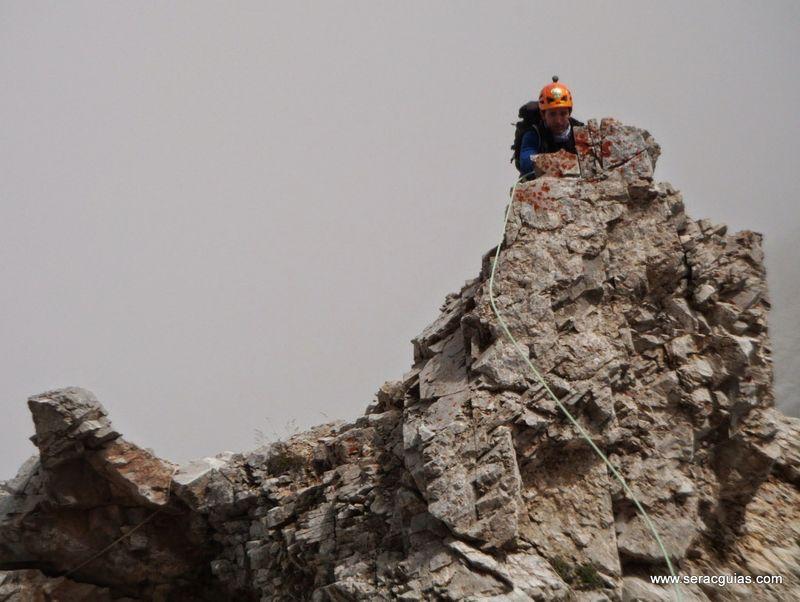 Espolon Franceses 10 Picos de Europa SERAC COMPAÑÍA DE GUÍAS