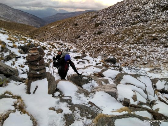 Mulhacen Sierra Nevada 3 SERAC COMPAÑÍA DE GUÍAS
