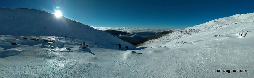 Mulhacen Sierra Nevada 5 SERAC COMPAÑÍA DE GUÍAS