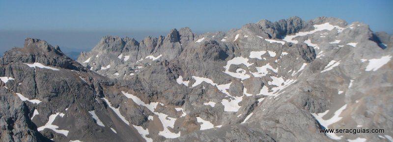 Madejuno Tiro Lago Picos de Europa 1 SERAC COMPAÑÍA DE GUÍAS