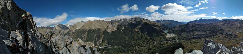 Foratata_Valle_Tena_4_Pirineo SERAC COMPAÑÍA DE GUÍAS