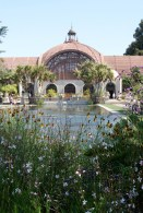 Balboa Park photography by Diana Serafini