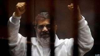Mursi Dihukum Mati, PBB Masih Tunggu Hasil Keputusan Banding Untuk Ambil Tindakan