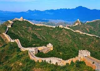 Belajar Dari Negeri Cina Dalam Membangun Peradaban